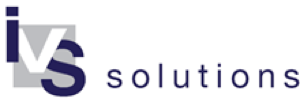 IV Solutions Logo